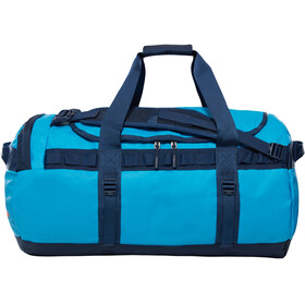 The North Face Base Camp Travel Luggage M blue